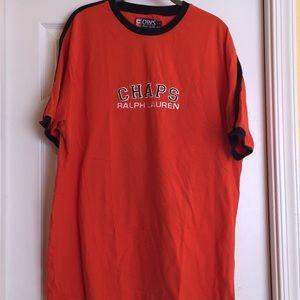 Men's large Ralph Lauren shirt
